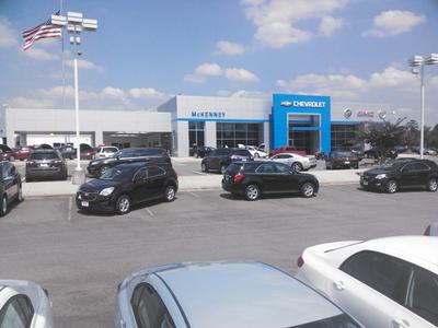 McKenney Chevrolet Buick GMC Image 1
