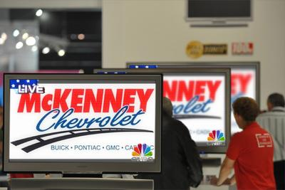 McKenney Chevrolet Buick GMC Image 2