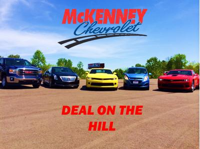 McKenney Chevrolet Buick GMC Image 3