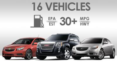 McKenney Chevrolet Buick GMC Image 5