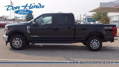 Ford F-250 2020 for Sale in Fishers, IN