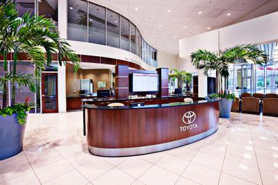 Toyota of North Charlotte Image 2