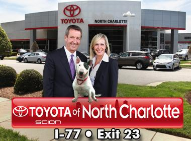 Toyota of North Charlotte Image 4