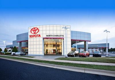 Toyota of North Charlotte Image 5