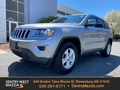 Jeep Grand Cherokee 2016 a la venta en Shrewsbury, MA