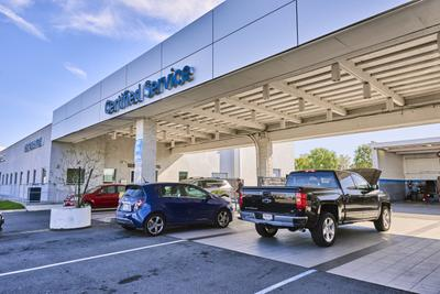 AutoNation Chevrolet Valencia Image 6