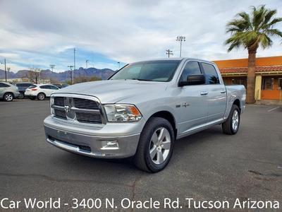 RAM 1500 2012 for Sale in Tucson, AZ