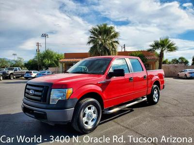 Ford F-150 2010 for Sale in Tucson, AZ