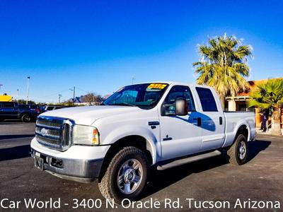 Ford F-350 2005 for Sale in Tucson, AZ