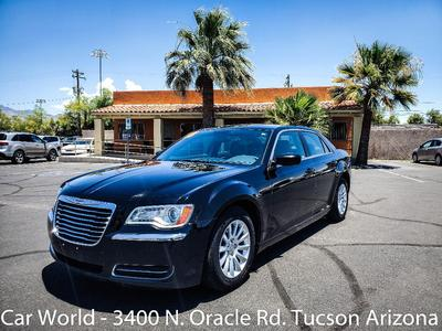Chrysler 300 2013 for Sale in Tucson, AZ