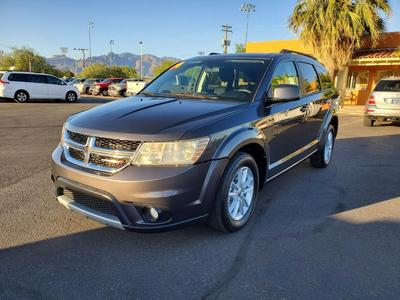 Dodge Journey 2014 for Sale in Tucson, AZ