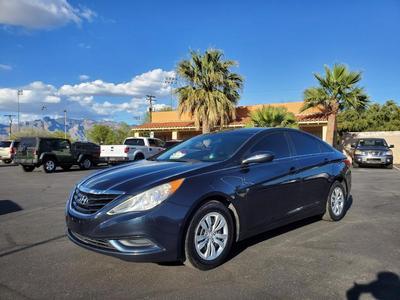 Hyundai Sonata 2012 for Sale in Tucson, AZ