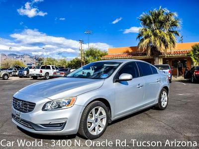 Volvo S60 2015 for Sale in Tucson, AZ