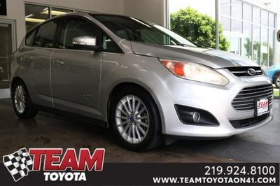 2013 Ford C-Max Energi SEL for sale VIN: 1FADP5CU3DL512273