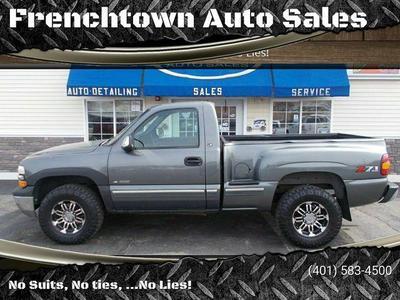 Chevrolet Silverado 1500 2000 for Sale in North Kingstown, RI
