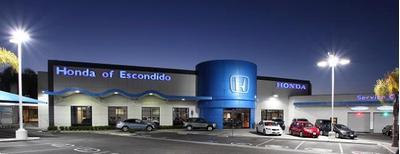 Honda of Escondido Image 1