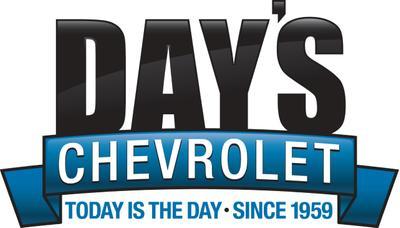 Day's Chevrolet Image 2