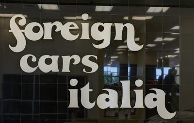 Foreign Cars Italia Image 5