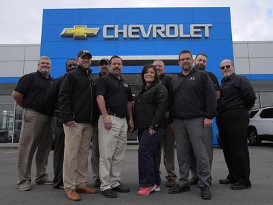 Courtesy Chevrolet Breaux Bridge Image 2