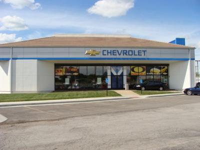 McCarthy Chevrolet Image 1