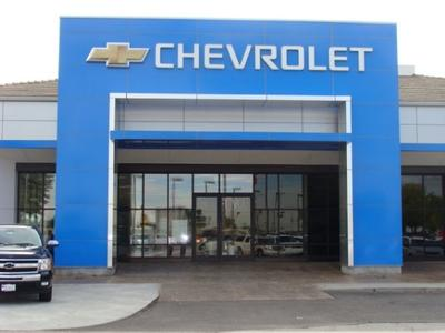 McCarthy Chevrolet Image 2
