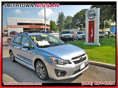 Smithtown Nissan Image 1