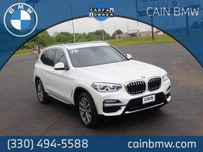 BMW X3 2019 for Sale in North Canton, OH