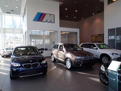 Cain BMW Image 3