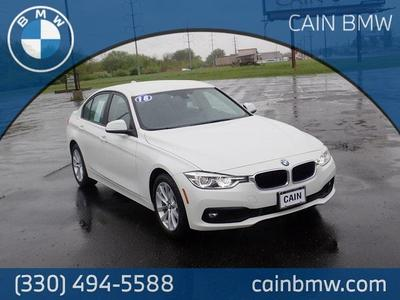 BMW 320 2018 for Sale in North Canton, OH