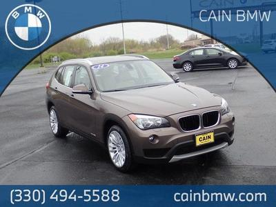 BMW X1 2014 for Sale in North Canton, OH