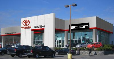 Route 44 Toyota Image 1