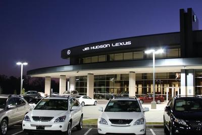 Jim Hudson Lexus >> Jim Hudson Lexus In Columbia Including Address Phone Dealer