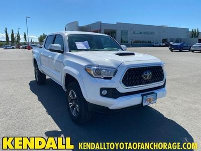 Toyota Tacoma 2018 for Sale in Anchorage, AK
