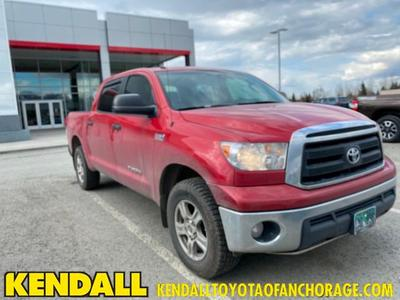 Toyota Tundra 2011 for Sale in Anchorage, AK