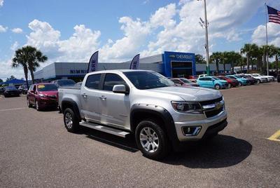 Chevrolet Colorado 2018 for Sale in Jacksonville, FL