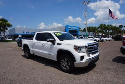 GMC Sierra 1500 2020 for Sale in Jacksonville, FL