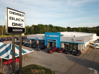 Hobson Chevrolet Buick GMC Image 3