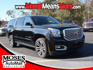 GMC Yukon XL 2018 for Sale in Huntington, WV