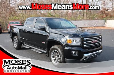 GMC Canyon 2017 for Sale in Huntington, WV