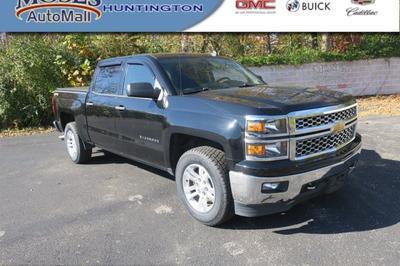 Chevrolet Silverado 1500 2014 for Sale in Huntington, WV