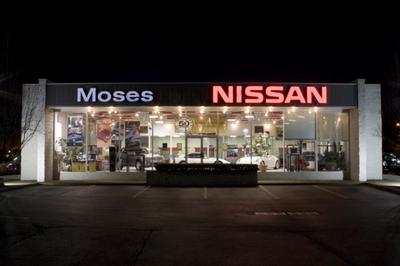 Moses Automall of Huntington Image 2