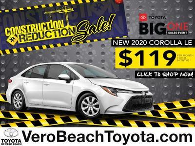Toyota Of Vero Beach Image 1
