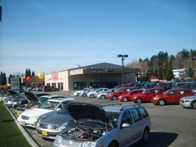 Rairdon's Chrysler Dodge Jeep RAM of Kirkland Image 1