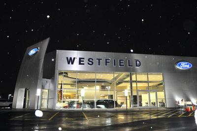 Westfield Ford Image 2