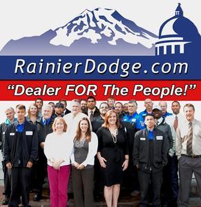 Rainier Dodge Image 1