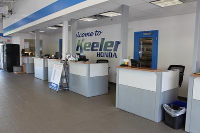 Keeler Honda Image 2