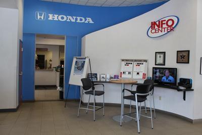 Keeler Honda Image 4