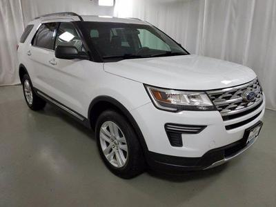 Ford Explorer 2018 for Sale in Rochester, NY