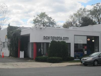 DCH Toyota City Image 2