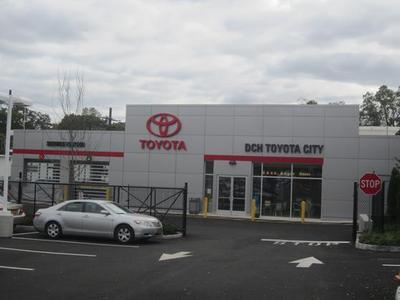 DCH Toyota City Image 8